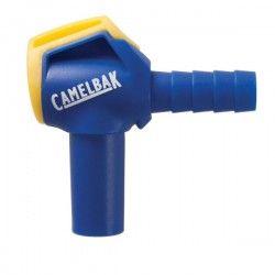 Valve ergonomique 90° pour réservoir Camelbak