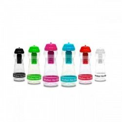 Gourde Filtrante Water-To-Go 0.5 litre avec indicateur usure