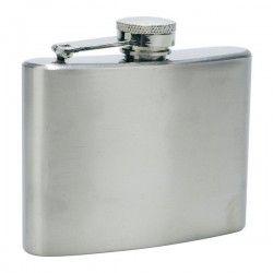 Flasque inox 18cl