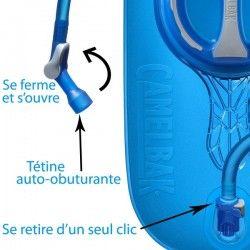 Réservoir à eau 1,5l  Crux de Camelbak