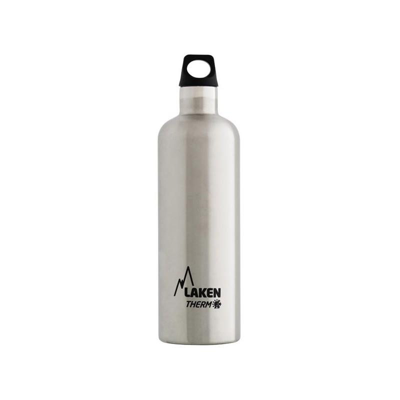 Gourde isotherme inox 0.75 litre Laken