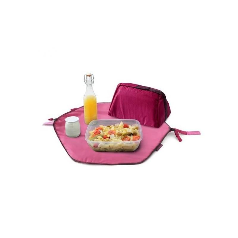 Sac réutilisable et lavable pour emporter votre repas
