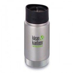 Mug isotherme inox Klean Kanteen 0,35L thé café eau
