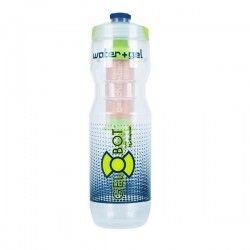 Bidon gourde Gel Bot pour eau et gel énergétique, 70cl