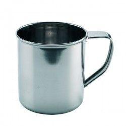 Tasse Inox / Mug acier inoxydable