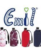 Accessoires Emil Die Flasche |Bouchon sport | Bouchon de rechange |Brosse de nettoyage